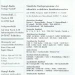 Impressum, Ausgabe 33, 12.8.2013-18.8.2013