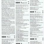 Seite 116, Detailansicht für Sonntag den 18.8.2013, Ausgabe 33, 12.8.2013-18.8.2013