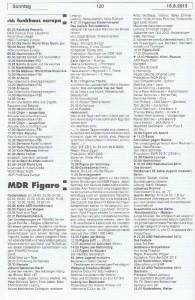 Seite 120, Detailansicht für Sonntag den 18.8.2013, Ausgabe 33, 12.8.2013-18.8.2013