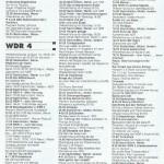 Seite 122, Detailansicht für Sonntag den 18.8.2013, Ausgabe 33, 12.8.2013-18.8.2013