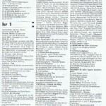 Seite 123, Detailansicht für Sonntag den 18.8.2013, Ausgabe 33, 12.8.2013-18.8.2013
