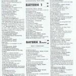Seite 125, Detailansicht für Sonntag den 18.8.2013, Ausgabe 33, 12.8.2013-18.8.2013