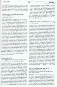 Seite 139, Detailansicht für Sonntag den 18.8.2013, Ausgabe 33, 12.8.2013-18.8.2013